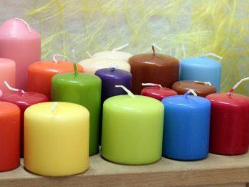 Permalink auf:Kerzen